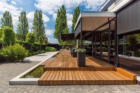 japanse kok aan huis schitterende wellness tuin in rotterdam hillegersberg