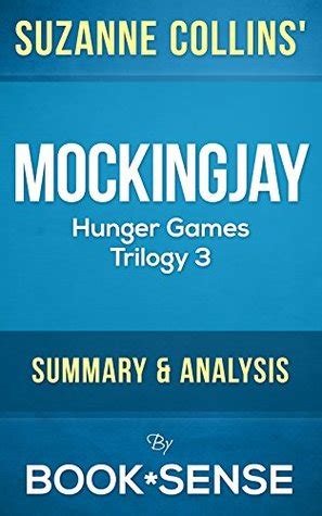 mockingjay hunger games trilogy book   suzanne