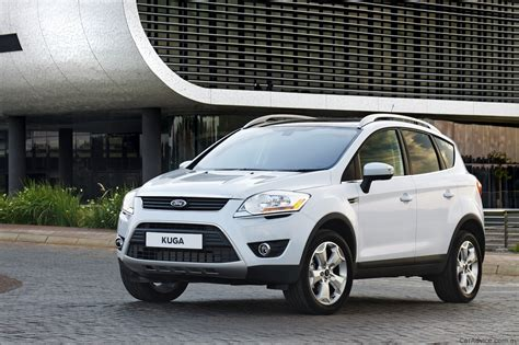 small ford 2012 ford kuga compact suv here in march photos 1 of 9