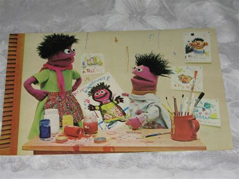 Poster Kayu Vintage Real Kayu 29 29 best images about sesame on rowan fisher price and plays