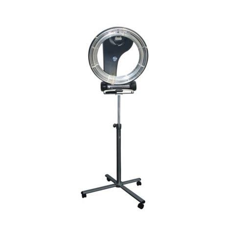 Hair Dryer Roller free standing hair dryer heater processor rollerball