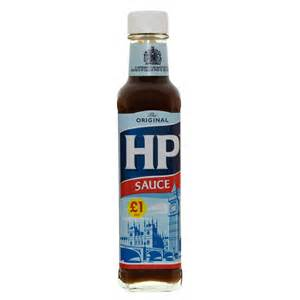 Home food amp drink food table sauces amp dressings hp sauce the original