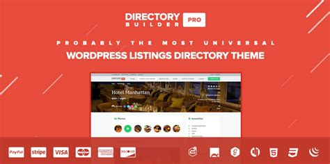 builder engine themes best directory plugins and themes for wordpress wp mayor