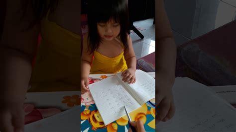 Pintar Mengenal Angka 1 50 anak pintar genius anak 3 tahun mengenal angka romawi 1