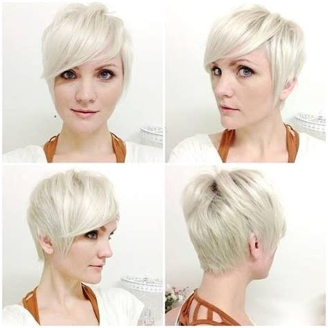 pixie cuts front and back view 15 chic pixie haircuts which one suits you best