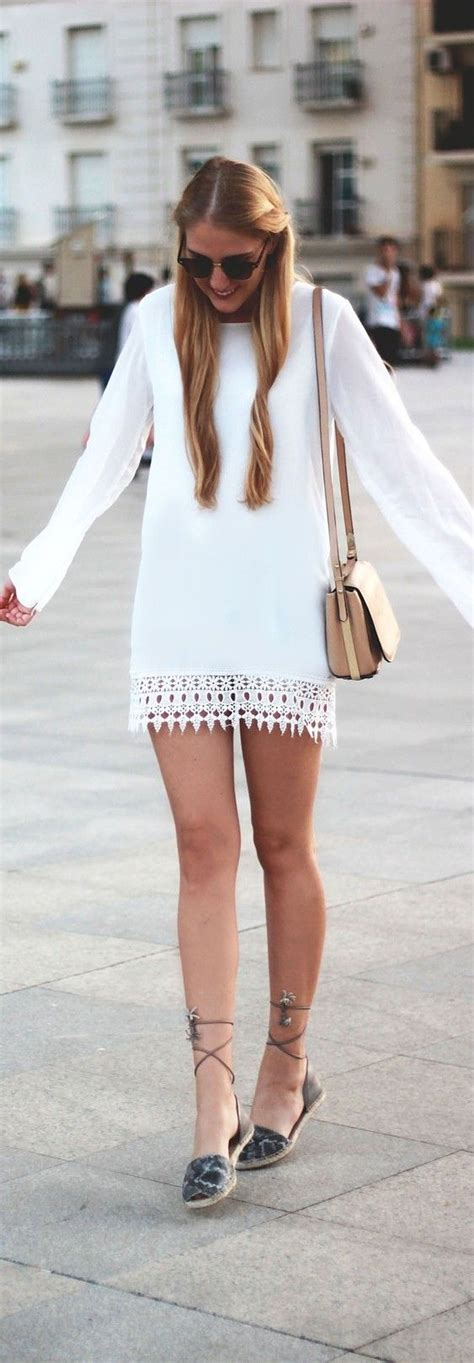 Dear Fashion Ask Fashion 14 by Best 25 White Dresses Ideas Only On