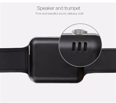 Smartwatch A1 Support Sim Card Memory Card Bluetooth edwo a1 bluetooth smart clock support sim card