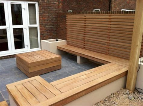 bench seating ideas best 25 deck benches ideas on pinterest outdoor deck