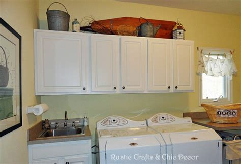 decorated laundry rooms chic ideas for decorating a laundry room rustic crafts