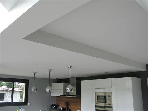 Style Plafond En Platre