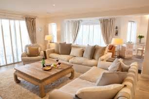 Interior Paint Ideas Home Beyond White Bliss Of Soft And Elegant Beige Living Rooms