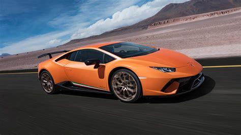 Lamborghini Hurracan by 2017 Lamborghini Hurac 225 N Lamborghini Montr 233 Al