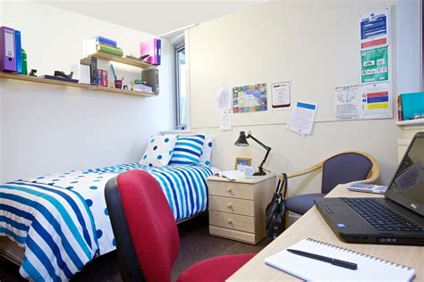 New Kitchens Ideas Andrew Melville Hall Student Accommodation University