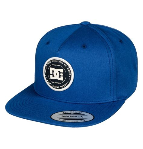 Hats Er Rather On For Summer by S Rebuilter Snapback Hat 888327815923 Dc Shoes