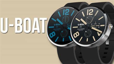 u boat classico u boat classico 53 watchfaces for smart watches