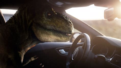 zbrush tutorial t rex pixologic zbrush blog 187 a t rex can now drive an audi in