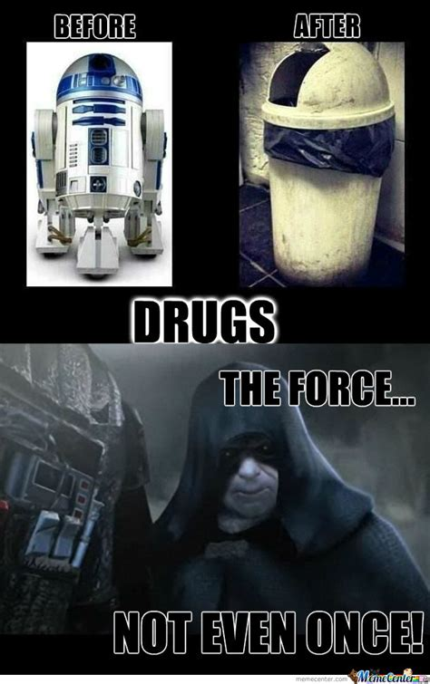 R2d2 Memes - rmx r2d2 and drugs by doink meme center