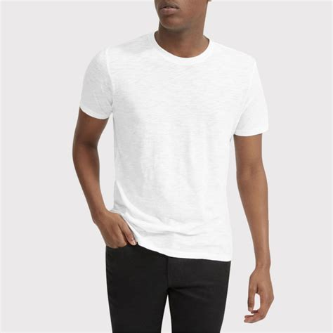 White T Shirt Mens by The 18 Best S White T Shirts 2018