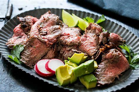carne asada recipe simplyrecipes com