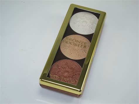 Physicians Formula Bronze Booster Bronzer Highlighter physicians formula bronze booster highlight contour palette review swatches musings of a muse