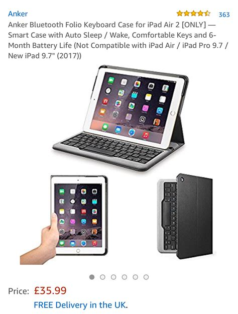 air keyboard cases product discussion community