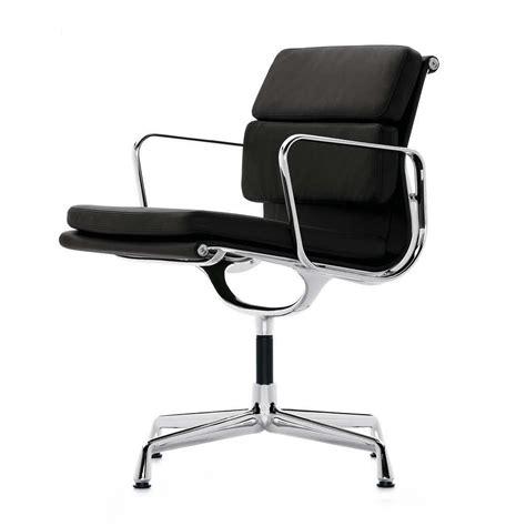 Vitra Soft Pad by Ea 208 Soft Pad Eames Chair Chaise De Bureau Vitra