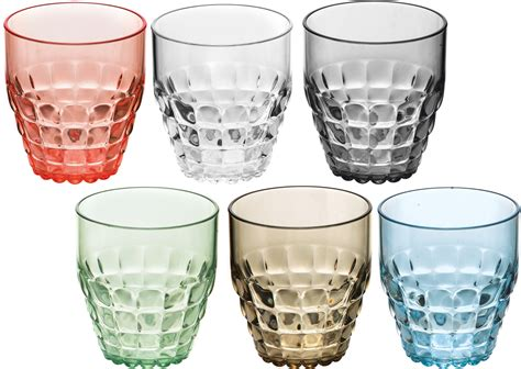 bicchieri bormioli catalogo guzzini set 6 bicchieri bassi tavola bicchieri
