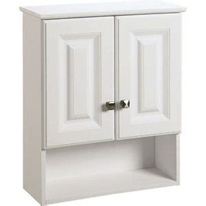 vanity bathroom wall cabinet above toilet the