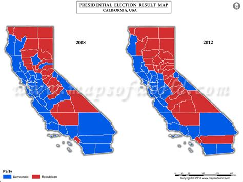 california map election 2016 california shows why americans should embrace electoral