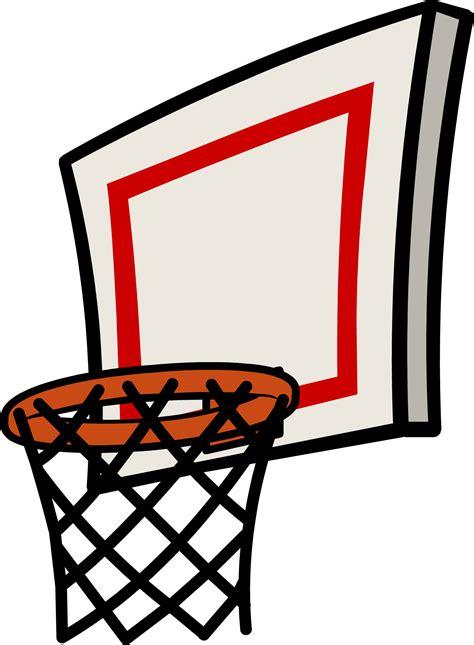 basketball net clipart basketball net clipart png clipartxtras