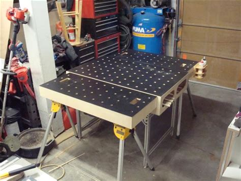 mft bench saw horse pro construction forum be the pro
