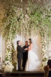 wedding arches michigan wedding ceremony ideas 16 amazing chuppahs inside weddings
