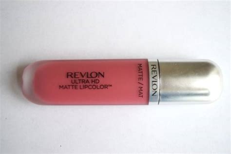 Lipstik Revlon Colorstay Matte revlon ultra hd matte lip color hd devotion review