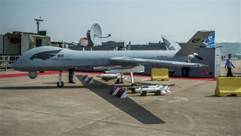 Drone Yi study examines china s expansive uav fleet rp defense