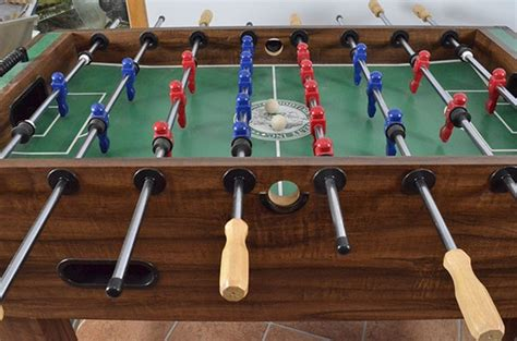 goodtime novelty foosball table novelty inc foosball table ebth