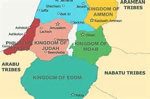 edom map debugging dogma and doctrine false gods nubian