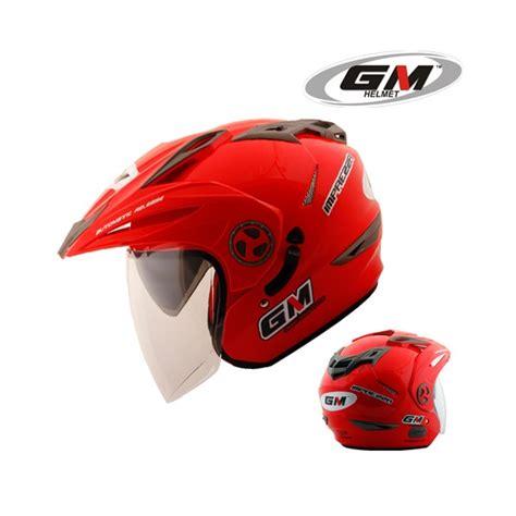 Helm Gm New Imprezza Solid Helm Gm New Imprezza Solid Pabrikhelm Jual Helm Murah