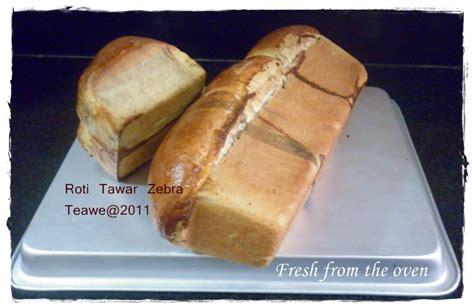 Oven Roti Tawar welcome to teawe s may 2011