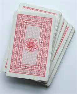 Decks of cards 4 carnivals for kids at heart