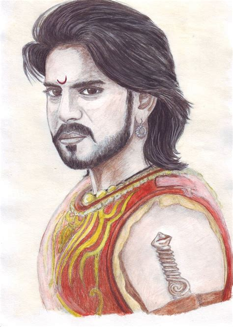 ram charan in magadheera magadheera by neitikert on deviantart