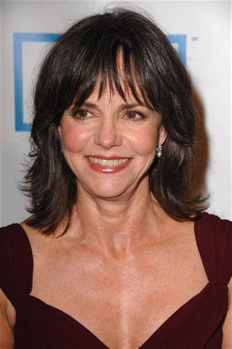 sally field hairstyles over 60 sally field hairstyles over 60 over 60 fashion on