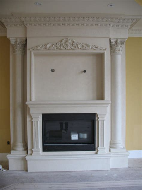 Mantle Of Fireplace by Fireplace Mantel Design Ideas For Classic House Interior