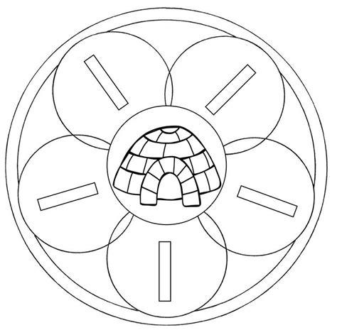 imagenes de mandalas de musica mandala letra i orientaci 243 n and 250 jar recursos educativos