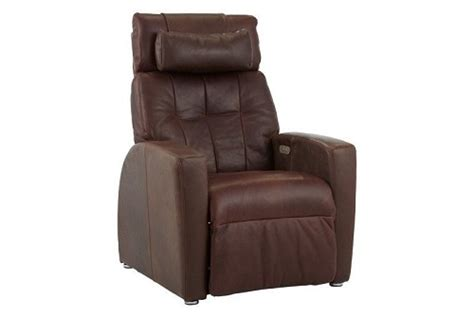 positive posture luma recliner luma designer true zero gravity recliner tall positive