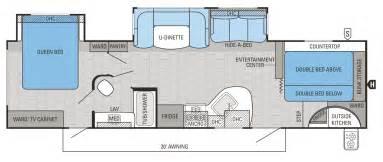 jayco travel trailers floor plans 2016 white hawk travel trailer floorplans prices jayco