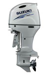 Suzuki Out Board Suzuki Outboards 140 Horsepower