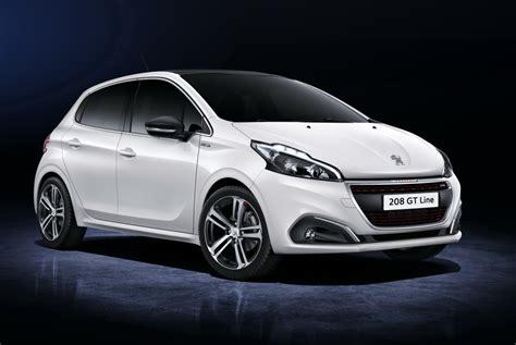 Peugeot 206 2015 Models Auto Database Com