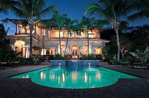 Mansion Backyard by Amazing Backyard Beautiful Garden Image 684854 On Favim