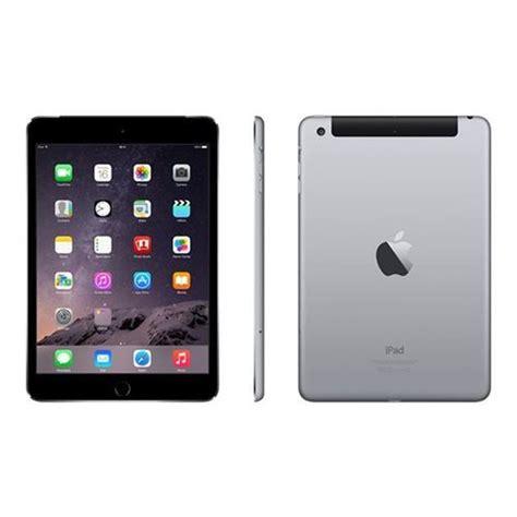 Bnib Mini 4 Wifi Cell 128gb apple mini 4 cellular wifi 128gb space gray