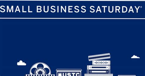 American Kogod Mba Deadlines by Kogod Rs Up For Small Business Saturday American